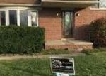 Foreclosed Home in Rockwood 48173 34111 W JEFFERSON AVE - Property ID: 1799578