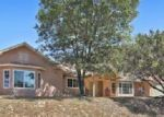 Foreclosed Home in Mariposa 95338 1911 HARRIS RD - Property ID: 3211920