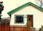 Foreclosed Home in Livingston 59047 119 N I ST - Property ID: 3398434