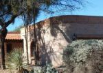 Foreclosed Home in Tucson 85750 5357 N VIA FRASSINO - Property ID: 3515408