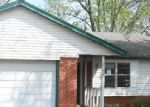 Foreclosed Home in Claremore 74017 1606 N CHAMBERS TER - Property ID: 3650126