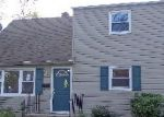 Foreclosed Home in Plainfield 7062 122 BERKELEY TER # 124 - Property ID: 3658751