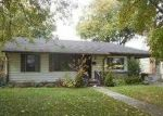 Foreclosed Home in Plainfield 46168 238 N MILL ST - Property ID: 3663335