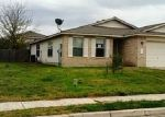 Foreclosed Home in Austin 78725 3205 CALEB DR - Property ID: 3696171