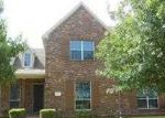 Foreclosed Home in Wylie 75098 1714 TEAKWOOD DR - Property ID: 3753571