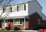 Foreclosed Home in Dearborn Heights 48127 26610 WILSON DR - Property ID: 3766781