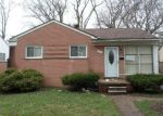 Foreclosed Home in Detroit 48219 20431 GRANDVIEW ST - Property ID: 3815117