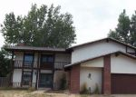 Foreclosed Home in Aurora 80013 3671 S MISSION PKWY - Property ID: 3817613