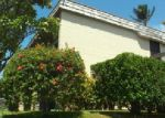 Foreclosed Home in Lahaina 96761 120 HUI RD F APT B3 - Property ID: 3822266