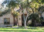 Foreclosed Home in San Antonio 78261 22822 FOSSIL PEAK - Property ID: 3856066