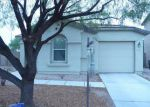Foreclosed Home in Tucson 85712 3201 N SURGING WATERS PL - Property ID: 3869099