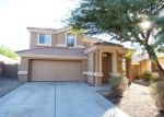 Foreclosed Home in Goodyear 85338 17525 W DALEA DR - Property ID: 3869100