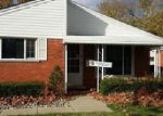 Foreclosed Home in Dearborn Heights 48125 4666 ROOSEVELT BLVD - Property ID: 3870493