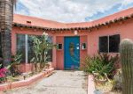 Foreclosed Home in Tucson 85719 1650 N CAMPBELL AVE - Property ID: 3875332