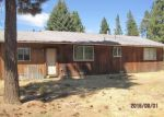 Foreclosed Home in Chiloquin 97624 1910 MANO CT - Property ID: 3880483