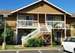 Foreclosed Home in Kihei 96753 140 UWAPO RD APT 13-201 - Property ID: 3889241