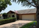 Foreclosed Home in Universal City 78148 13411 CENTERBROOK - Property ID: 3896673