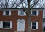 Foreclosed Home in Brownsburg 46112 312 DOVER RD - Property ID: 3930241