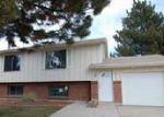 Foreclosed Home in Aurora 80017 16569 E GUNNISON PL - Property ID: 3932860