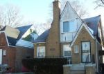Foreclosed Home in Detroit 48227 15874 ROBSON ST - Property ID: 3962039