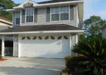 Foreclosed Home in Milton 32570 6322 COTTAGE WOODS DR - Property ID: 3971497