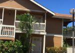 Foreclosed Home in Kihei 96753 140 UWAPO RD APT 1-202 - Property ID: 3973697