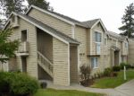 Foreclosed Home in Federal Way 98003 1835 S 286TH LN APT R205 - Property ID: 3974368