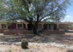 Foreclosed Home in Tucson 85749 12560 E CALLE TALON - Property ID: 3983818