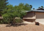 Foreclosed Home in Tucson 85748 784 S GRANITE FALLS DR - Property ID: 3983836