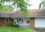 Foreclosed Home in Plainfield 46168 1428 ROSE CT - Property ID: 4001659