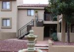 Foreclosed Home in Tucson 85704 8255 N ORACLE RD APT 108 - Property ID: 4010670