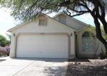 Foreclosed Home in Tucson 85746 1485 W ARGYLE AVE - Property ID: 4035411