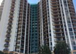 Foreclosed Home in Myrtle Beach 29577 2710 N OCEAN BLVD # 1104 - Property ID: 4046739