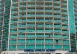 Foreclosed Home in Myrtle Beach 29577 107 S OCEAN BLVD # 1401 - Property ID: 4047219