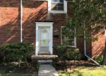 Foreclosed Home in Detroit 48205 16019 E 7 MILE RD - Property ID: 4050957