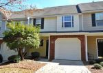 Foreclosed Home in Rock Hill 29732 1393 WALNUT HILL DR # 1393 - Property ID: 4064739