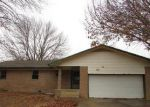 Foreclosed Home in Claremore 74017 1408 W DANNY ST - Property ID: 4080878