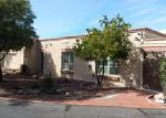 Foreclosed Home in Tucson 85715 2478 N CAMINO VALLE VERDE - Property ID: 4108355