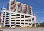 Foreclosed Home in North Myrtle Beach 29582 3601 N OCEAN BLVD # 1236 - Property ID: 4109216