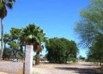 Foreclosed Home in Surprise 85374 15334 W TIERRA BUENA LN LOT 0 - Property ID: 4110183