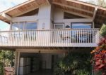 Foreclosed Home in Lahaina 96761 5210 LOWER HONOAPIILANI RD APT C - Property ID: 4110596