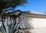 Foreclosed Home in Tucson 85741 8081 N HOBBY HORSE CT - Property ID: 4130481