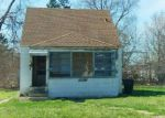 Foreclosed Home in Detroit 48223 14123 AUBURN ST - Property ID: 4133602