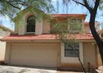 Foreclosed Home in Tucson 85742 8928 N FITZGERALD LN - Property ID: 4153491