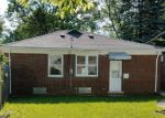 Foreclosed Home in Detroit 48219 17209 WORMER ST - Property ID: 4153617