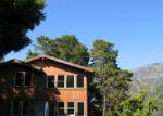 Foreclosed Home in Big Sur 93920 51422 PARTINGTON RIDGE RD - Property ID: 2267997