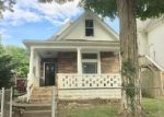 Foreclosed Home in Indianapolis 46201 33 S TUXEDO ST - Property ID: 3637795