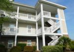 Foreclosed Home in Myrtle Beach 29579 800 CRUMPET CT UNIT 1126 - Property ID: 4072520
