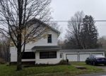 Foreclosed Home in Mount Morris 14510 8119 DUTCH STREET RD - Property ID: 4076117