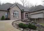 Foreclosed Home in Fayetteville 72701 226 N SKYVIEW LN - Property ID: 4096181
